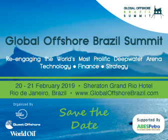 Global Offshore Brazil Summit 2019