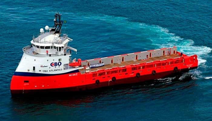 PSV CBO Atlântico - CBO