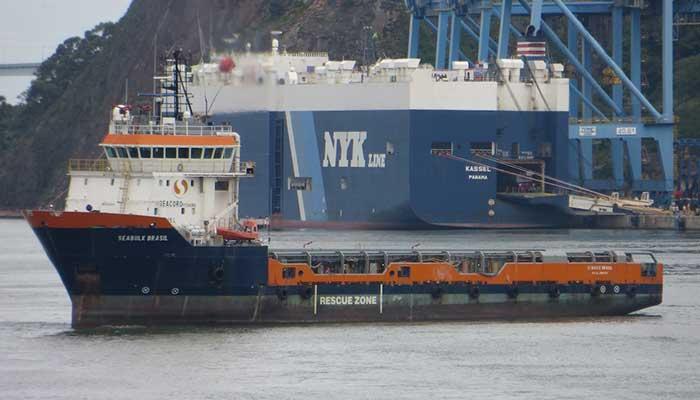 Seabulk Brasil - Seabulk Offshore